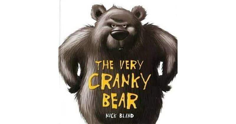 The Very Cranky BearBy Nick Bland