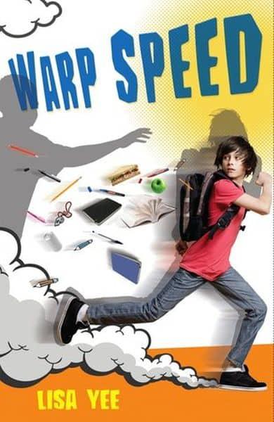 Warp SpeedBy Lisa Yee
