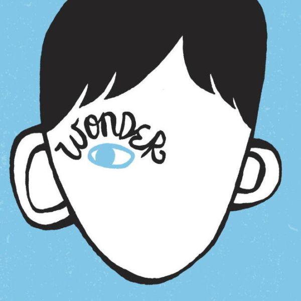 WonderWritten by R.J. Palacio