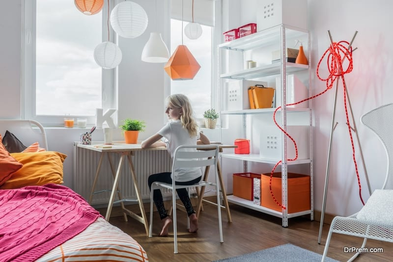 Photo of 11 cool teenage girl bedroom ideas for small rooms