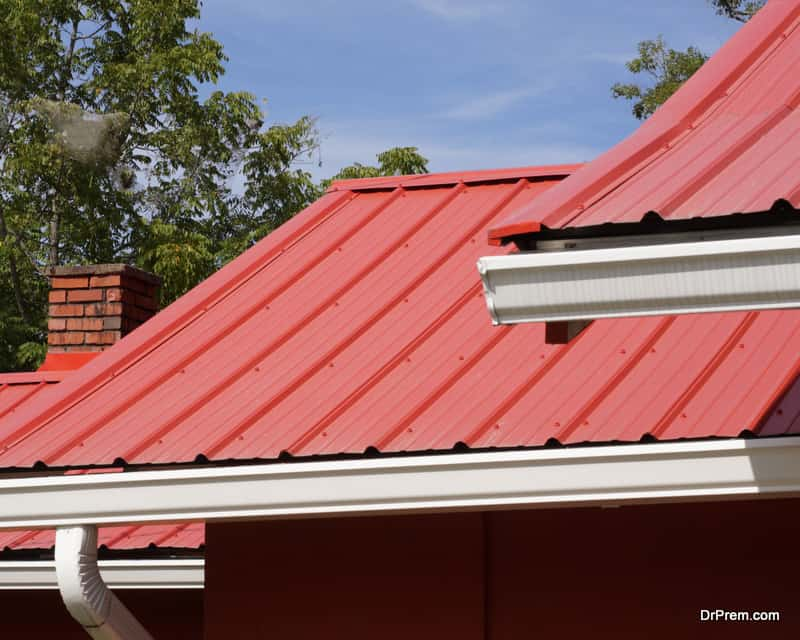 Metal-roofing-