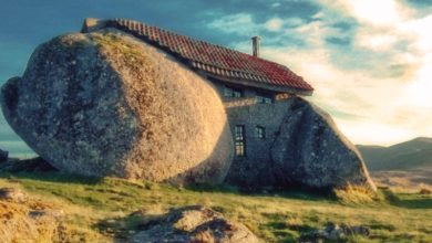 Photo of Most amazing stone houses