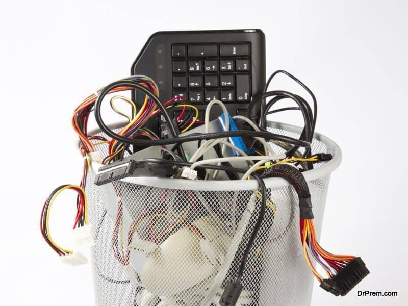 Computer-hardware-disposal