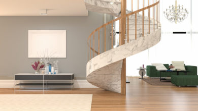 Staircase Design Ideas For All Kinds Of Homes