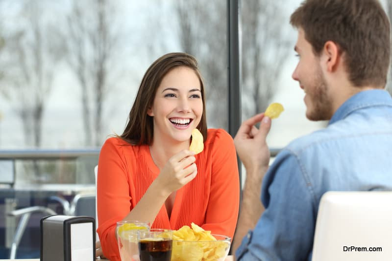 Try casual dating