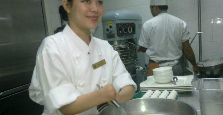 Maricel S. Apatan