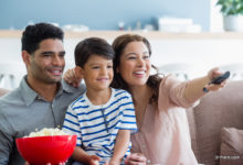 How to use television for positive child development