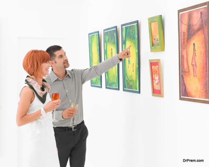 understand modern art