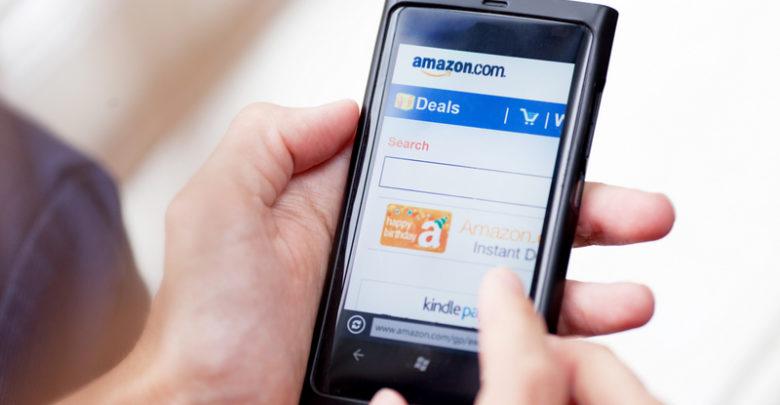 Amazon Sales