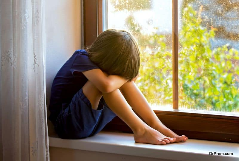 urban children with attention deficit syndrome