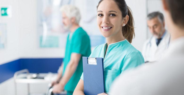 Nursing Leadership Roles