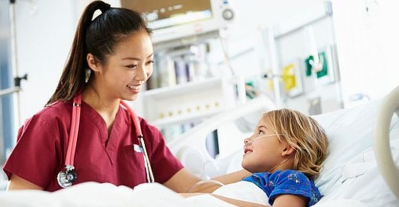 role of a nurse