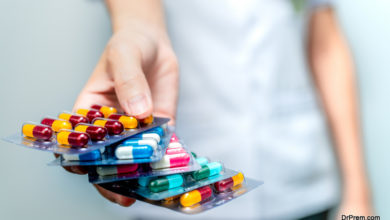 Is antibiotic overuse killing us