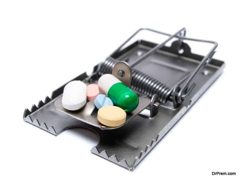 Is antibiotic overuse killing us