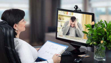 Photo of 5 Reasons You Should Consider Virtual Therapy Sessions