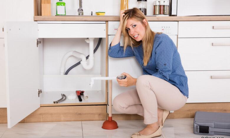 Health Hazards of Faulty Plumbing