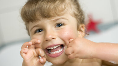 Photo of 10 Oral Hygiene Practices You Should Teach Your Kids