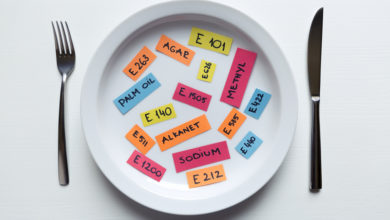 Side effects of Chemical Food Preservatives