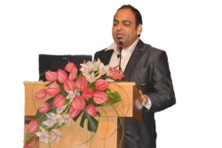 Dr Prem World Renowned Speaker
