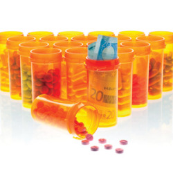 Medicines in the UAE - Why the Huge Disparity?