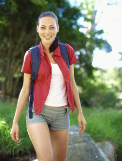 Walking: A wonderful Form of Exercise