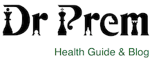 Dr Prem's HealthFirst Guide & Blog