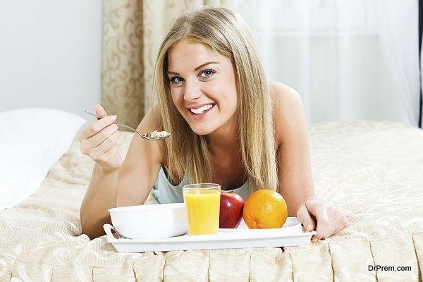 Так за сколько можно похудеть питаясь один раз в день?