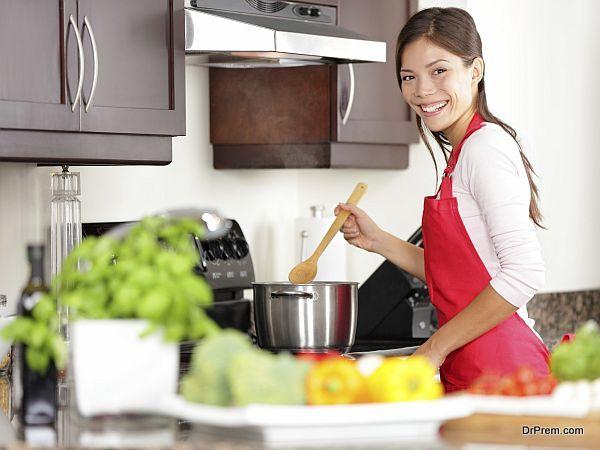 Cook on sim flame (3)