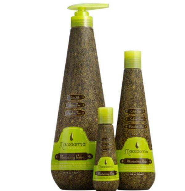 Macademia natural oil Moisturizing Rinse