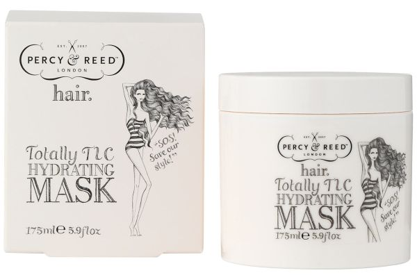 Percy & Reed Totally TLC Hydrating masks