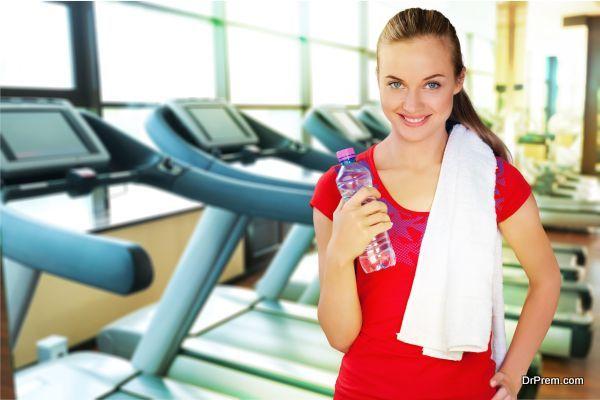start a health club business (5)
