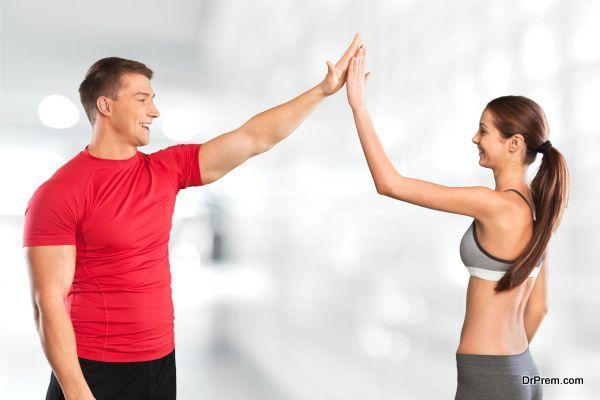 start a health club business (6)