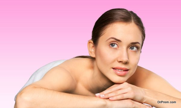 The power of facial oils