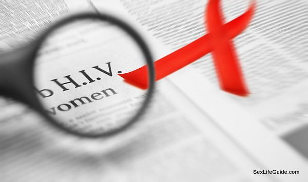 HIV news