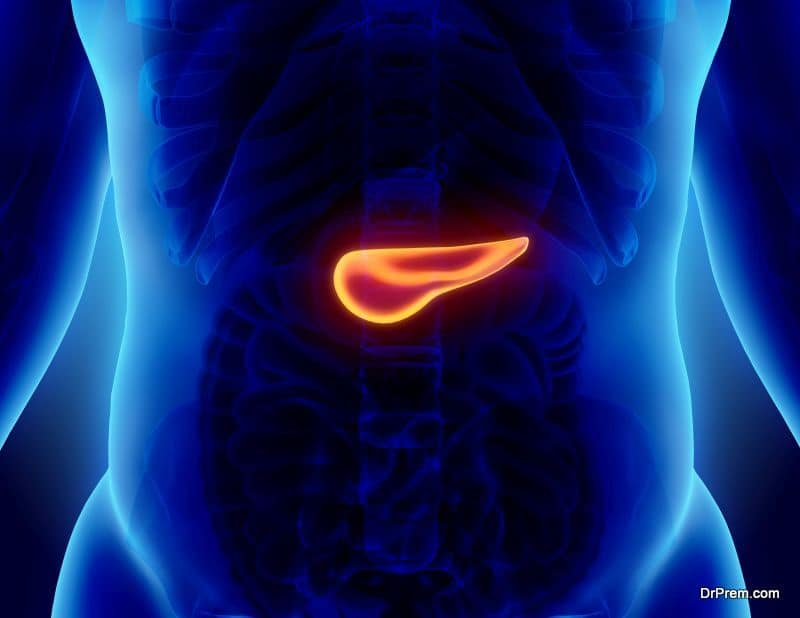Smart Pancreas