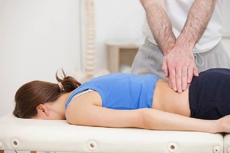 Getting a Sports Massage