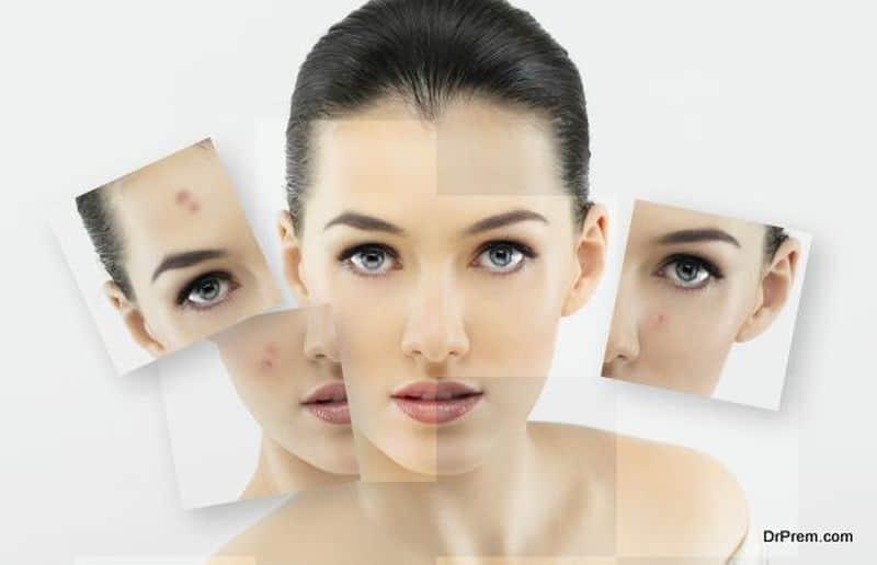 DNA Repair Enzymes Skin