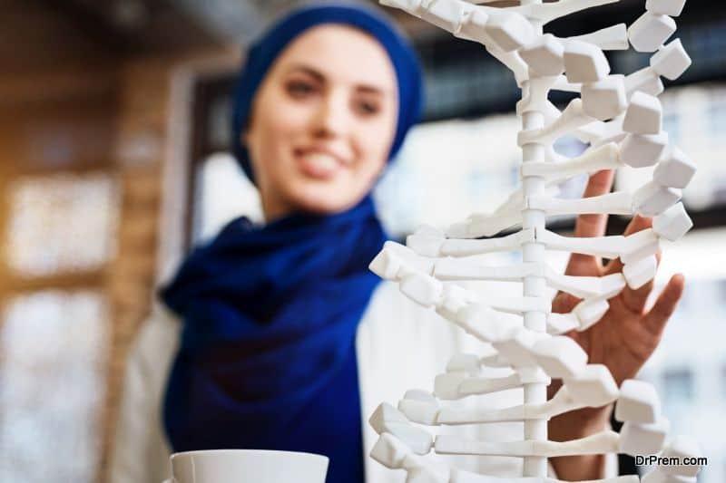 DNA repair enzymes