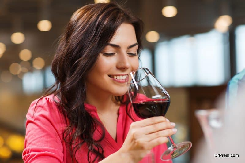 Eating and Drinking Habits
