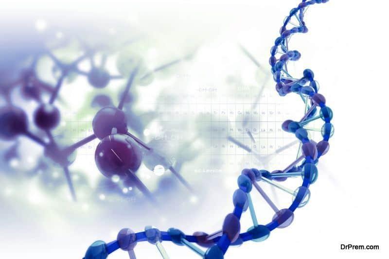 Gene Editing CRISPR