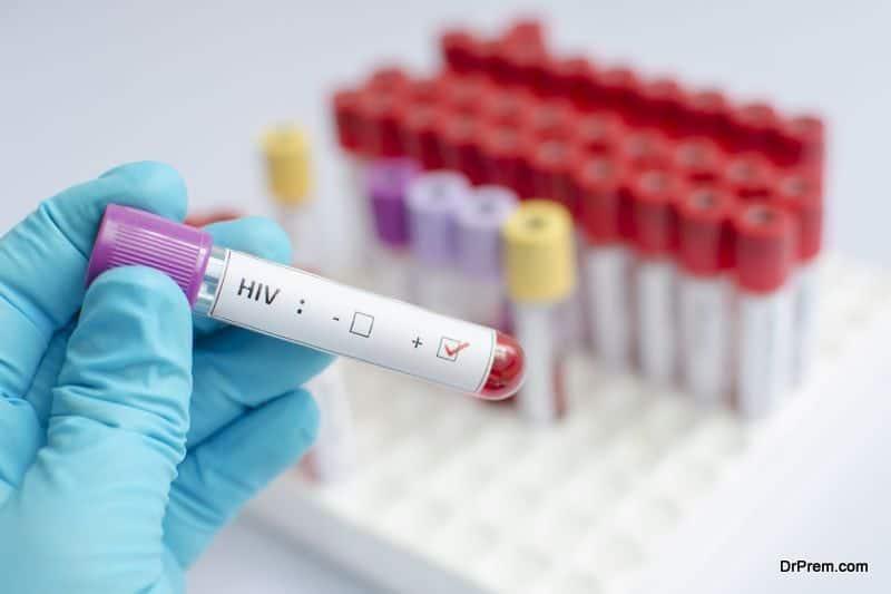 HIV treatment 2018
