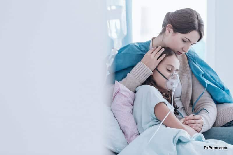 Pediatric cancer treatments