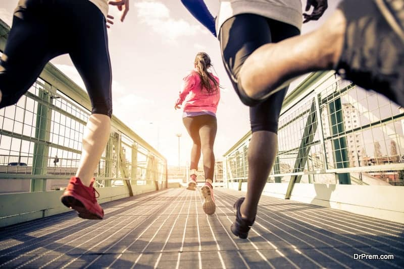 running-as-an-exercise