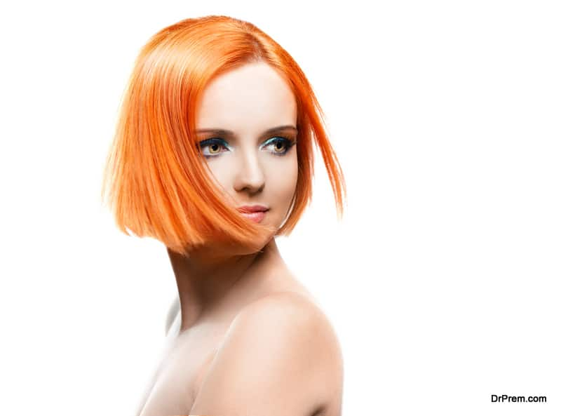 Help Prolong Your Hair Color