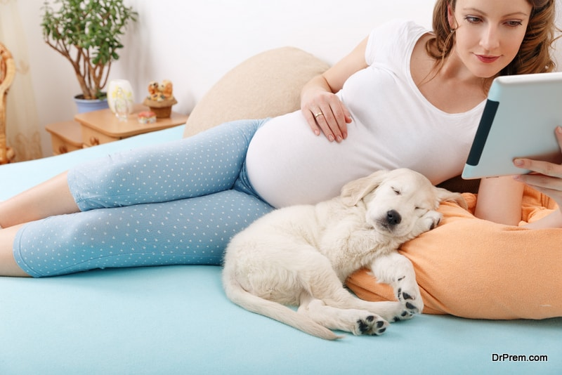 take-rest-during-pregnancy