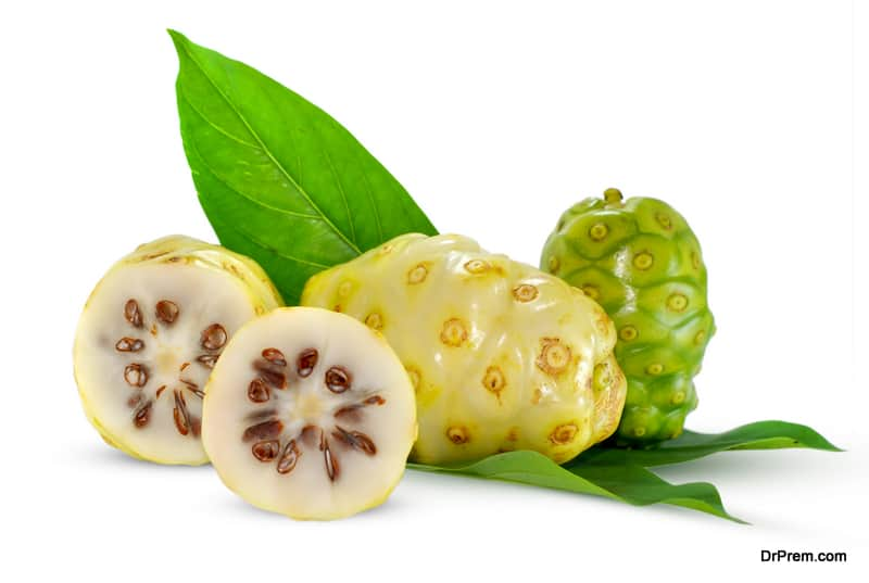 Noni-fruit