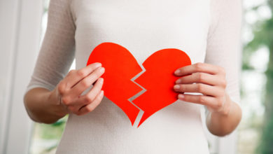 Photo of Guide on How to Deal With Heartbreak (For Girls)