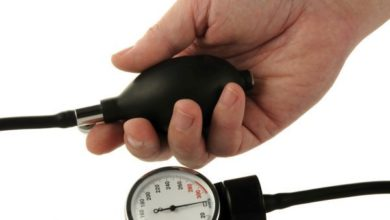 Photo of How to deal with high blood pressure