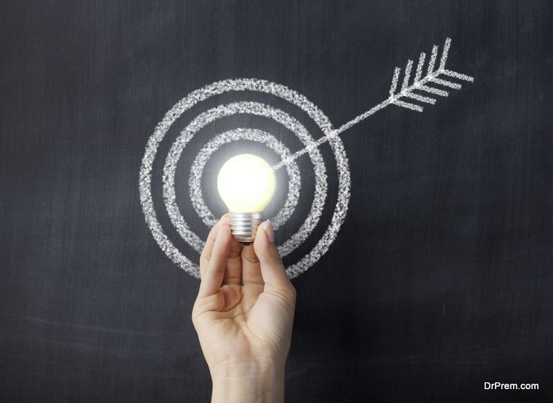 Strategies to Achieve Success