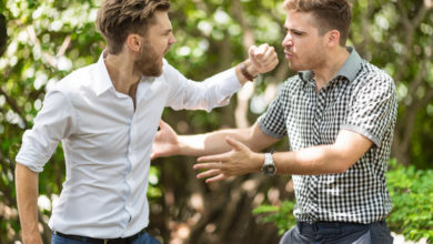 Photo of How to deal with confrontation